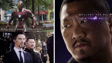 Photo of 20 Wong Memes That Prove How Underrated And Badass He Is