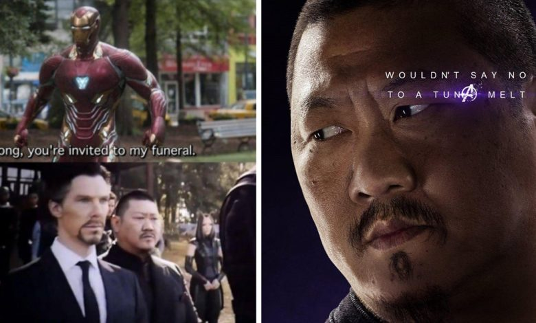 20 Wong Memes That Prove How Underrated And Badass He Is