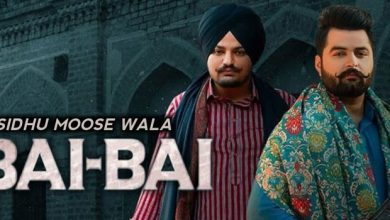 Photo of Bai Bai Sidhu Moose Wala Ringtone Download Mp3 in High Quality [HQ]