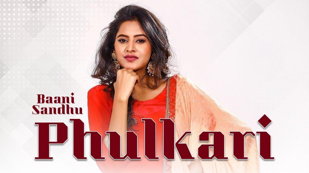 phulkari song download mp3 baani