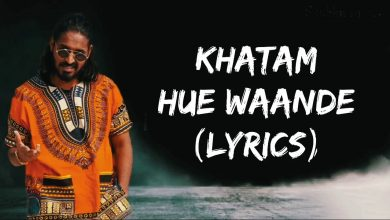 Photo of Khatam Hue Bande Mp3 Download in High Quality Audio For Free