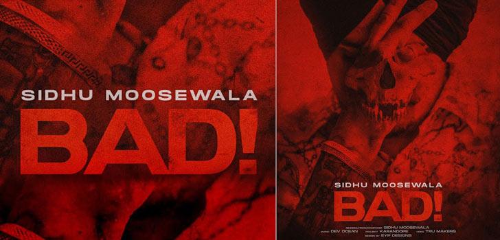 bad song sidhu moose wala ringtone download mp3