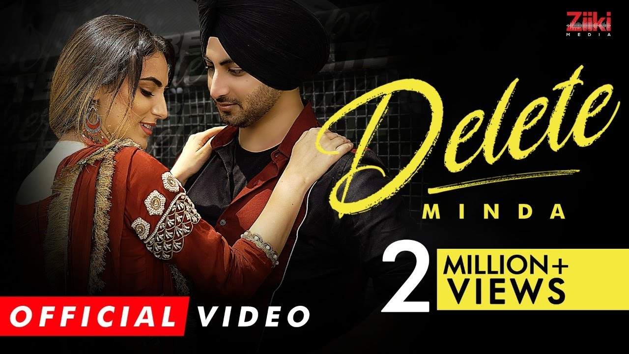 delete song by minda mp3 download