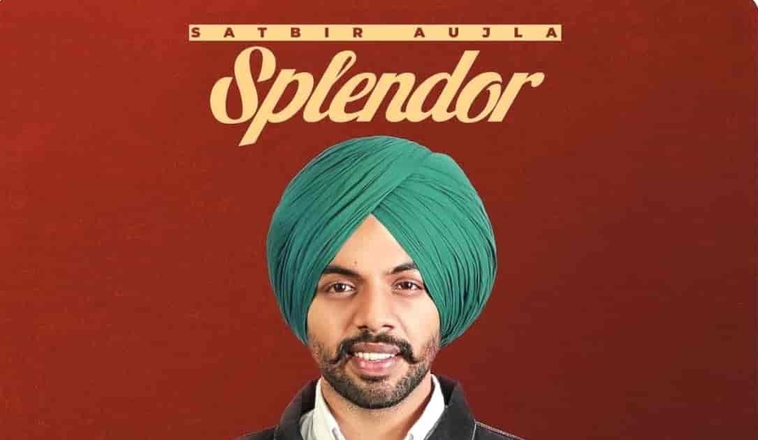 splendor song mp3 download
