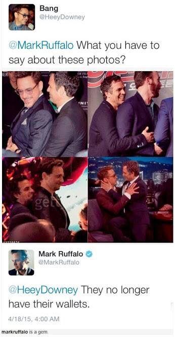 Marvel Fans Trolled Their Favorite Avengers