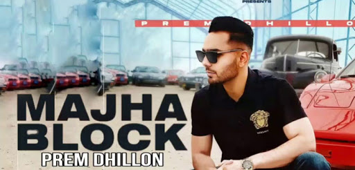 majha block mp3 download