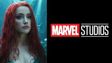Photo of MCU Rumor: Kevin Feige is Approaching Amber Heard for a Marvel Role