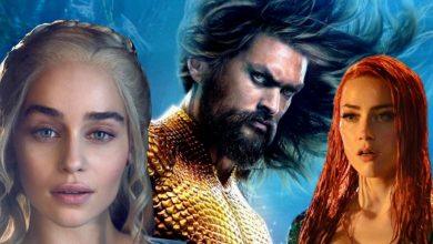Photo of Aquaman 2 – Petition To Recast Mera Gets Over 1 Million Signatures; Amber Heard Replies