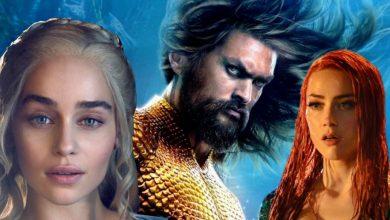 Photo of Aquaman 2 – Petition To Recast Mera Gets Over 1 Million Signatures; Amber Heard Replies