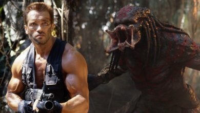 Photo of New Predator Movie Has Been Put Under Development By Disney