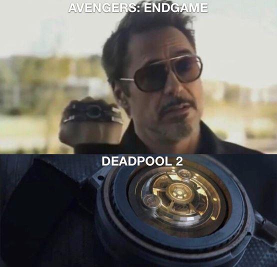 Doctor Strange 2 Bring Deadpool