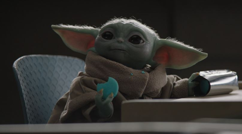 Real Name And Backstory of Baby Yoda
