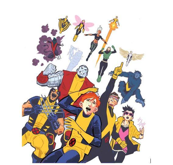 Useless Members in X-Men Team