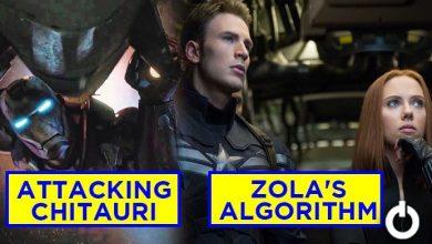 Biggest Marvel Movie Moments
