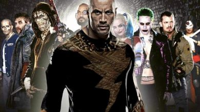 Photo of Why The Original Suicide Squad 2 Plans With Black Adam Were Cancelled