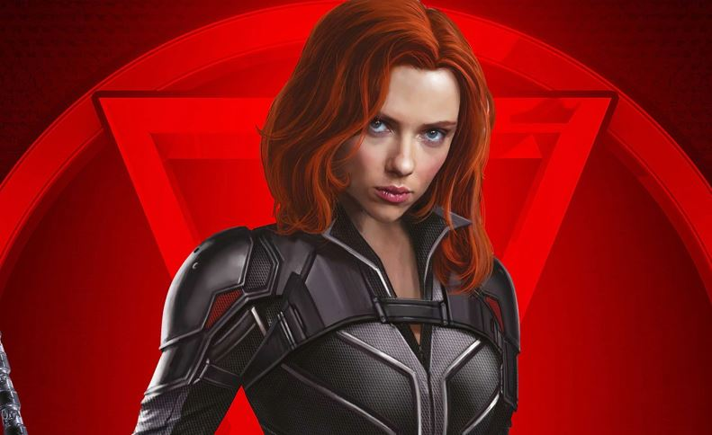 Black Widow & The Falcon and the Winter Soldier Release Dates Changed