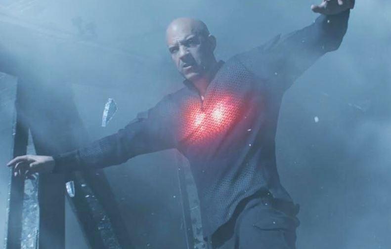 Bloodshot 2 is Happening With Vin Diesel