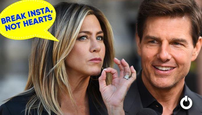 Celebrities Always Dumped