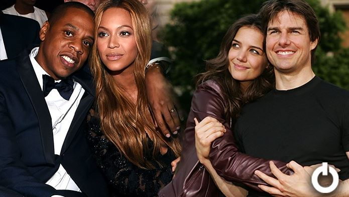 Celebrity Couples Prenup Agreement