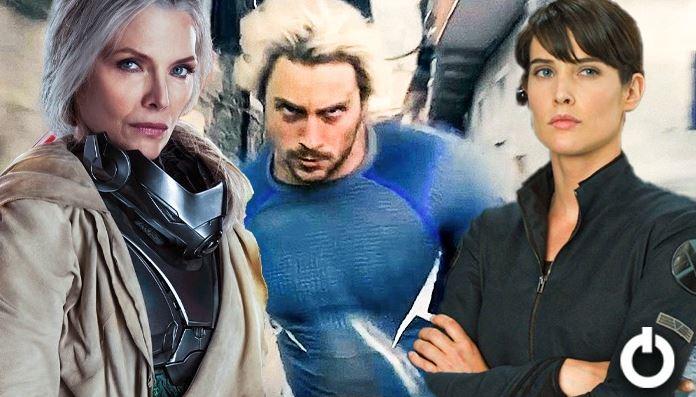 Comic Book Characters In MCU