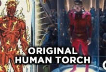 Photo of 10 Comic Book Characters In The MCU You Missed- Part 2