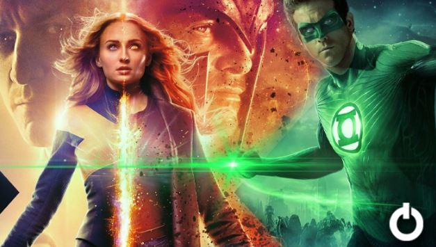 Comic Book Movies Box Office Flops