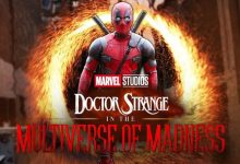 Photo of MCU Theory: Doctor Strange 2 Will Bring Deadpool Into The MCU