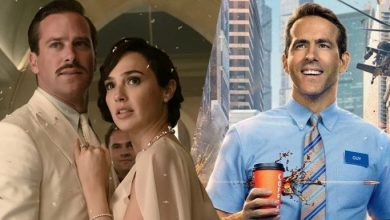 Photo of Disney Delays Gal Gadot & Ryan Reynolds' Upcoming Movies Once Again