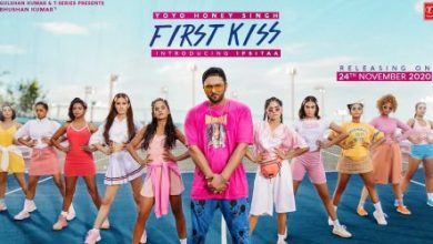 Photo of First Kiss Honey Singh Song Download Mp3 in High Quality Mr Jatt