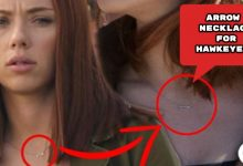 Photo of 10 Hidden and Secret Details About Black Widow That Fans Missed