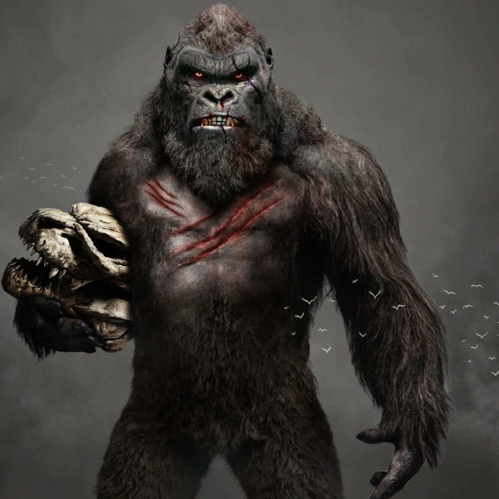 Godzilla Vs Kong Delayed