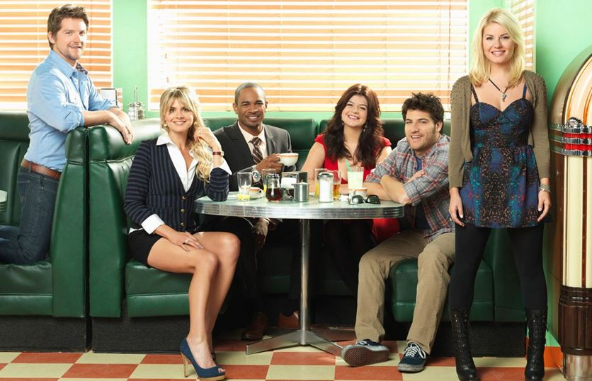 Endings Popular Cancelled Shows