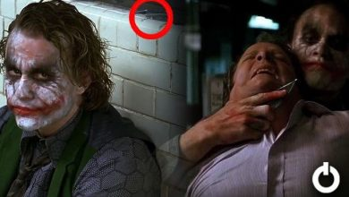 Photo of Hidden Details From Heath Ledger's Joker In The Dark Knight You Missed