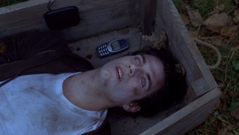 Actors Killed in Horror Movies