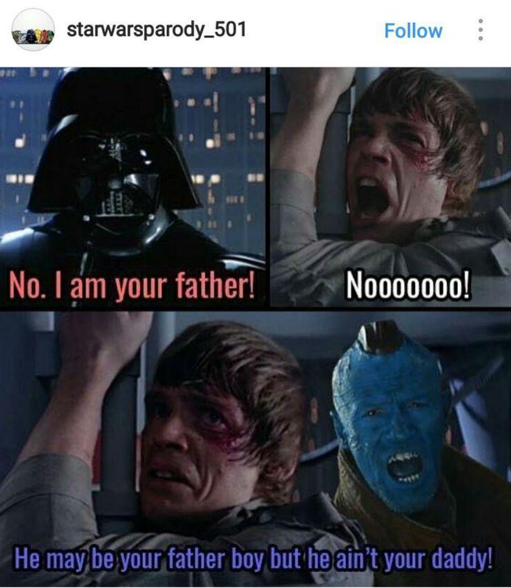 Funniest Star Wars Vs. MCU Memes