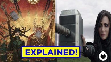 Photo of Hidden Details About Hela In the MCU That You Missed