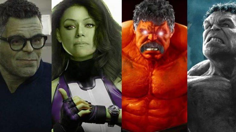 Number of Episodes in She-Hulk