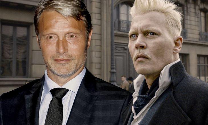Mads Mikkelsen Refines Gellert Grindelwald in Fantastic Beat 3