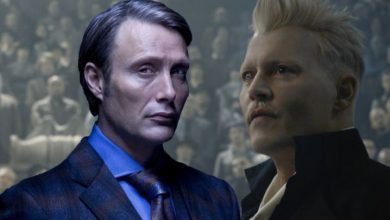 Fantastic Beasts 3 – Mads Mikkelsen Officially Replaces Johnny Depp as Gellert Grindelwald