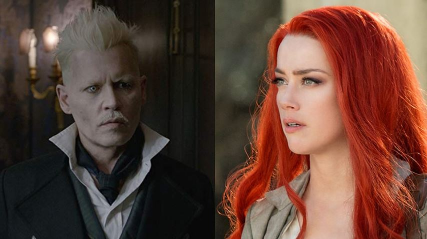 Petition To Remove Amber Heard From Aquaman 2