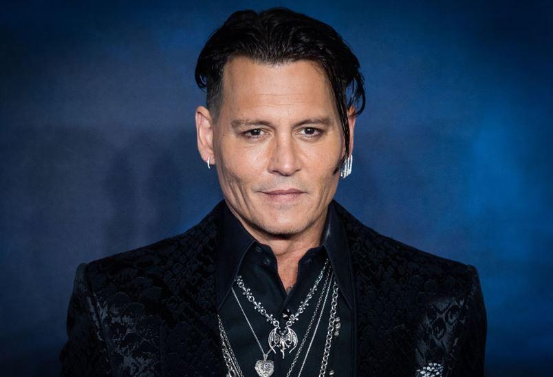 Johnny Depp Resigns From Fantastic Beasts 3