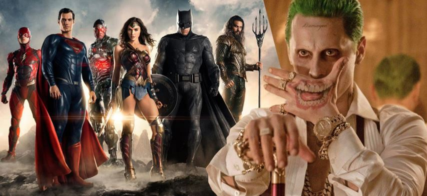 Why Jared Leto's Joker is Crucial for Zack Snyder's Justice League