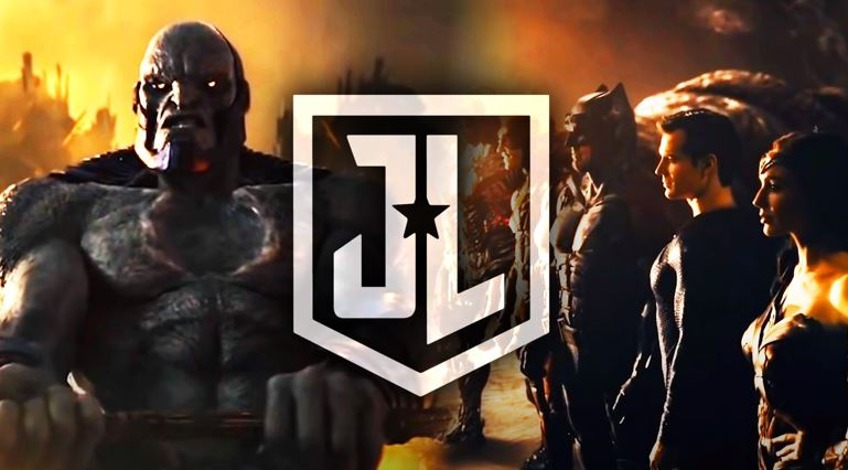 Justice League's Knightmare Characters Costumes