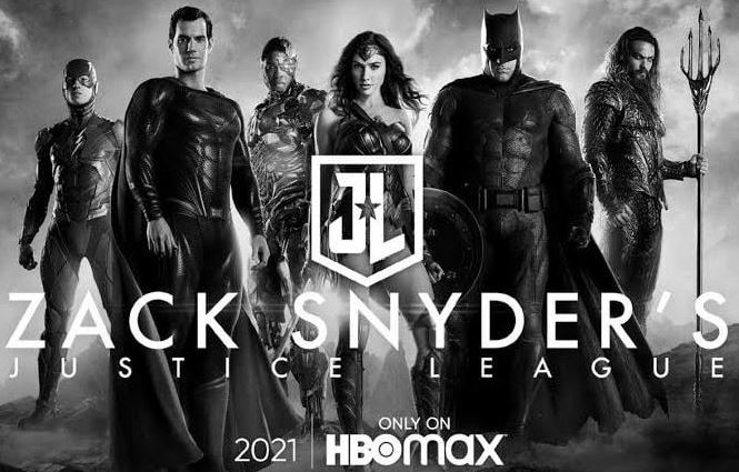 Justice League: How Batman's Story Ended In Snyder-Cut Sequels