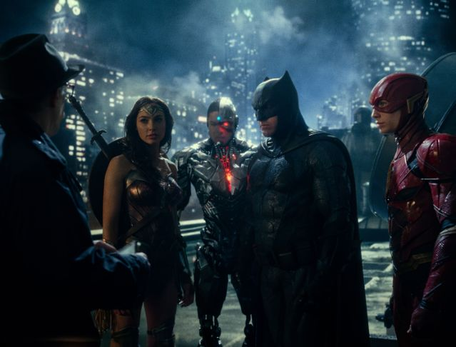Zack Snyder's Justice League Differences From 2017's Theatrical Release