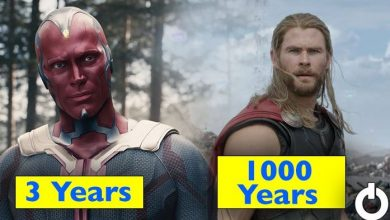 Photo of 15 MCU Characters Whose Real Age Will Surprise You