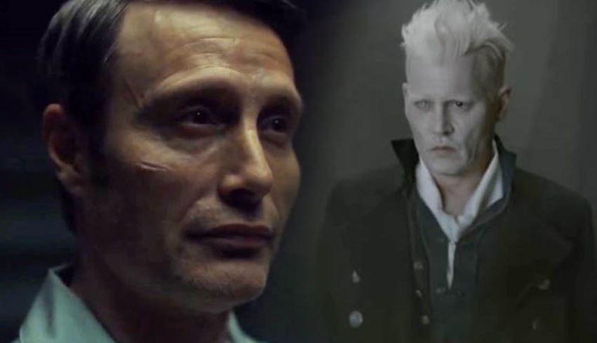 Fantastic Beasts 3 – Mads Mikkelsen Officially Replaces Johnny Depp as Gellert Grindelwald