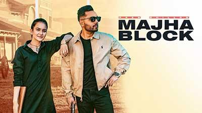 Majha Block Mp3 Song Download Djjohal