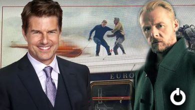 Photo of Mission: Impossible 7 – Tom Cruise's Co-Stars Were Scared That He May Not Survive His Stunts