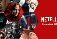 Photo of 10 Movies That Will Hit The Floor of Netflix In December 2020